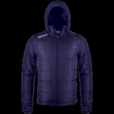 Kappa WAPLES Insulated Jacket (Blue Marine) - Adult.
