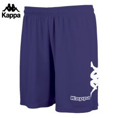 Kappa TALBINO Short (BLUE MARINE/WHITE) - Adult.