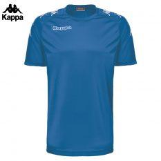 Kappa CASTOLO Shirt (AZURE) - Adult.