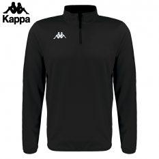Kappa TAVOLE Training Top (BLACK) - Adult.