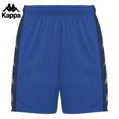 Kappa DELEBIO Short (BLUE SAPPHIRE/BLUE MD COBALT) - Adult.