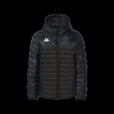 Kappa LAMEZIO Insulated Jacket (Black Camo) - Adult.