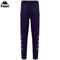 Kappa DOLCEDO Training Trouser (BLUE MARINE) - Adult.