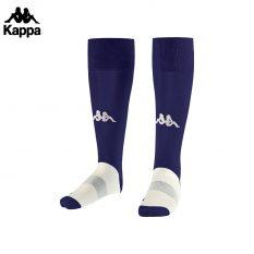 Kappa WULGAR Sock (Pair) (BLUE MARINE) - Adult.