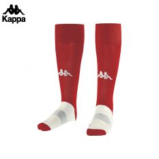 Kappa WULGAR Sock (Pair) (RED) - Adult.