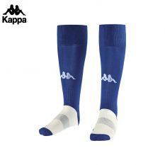 Kappa WULGAR Sock (Pair) (BLUE ROYAL) - Adult.