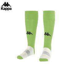 Kappa WULGAR Sock (Pair) (GREEN FLUO) - Adult.