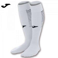 Joma PREMIER SOCKS WHITE (Pack of 4) - Adult.