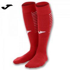 Joma PREMIER SOCKS RED (Pack of 4) - Adult.