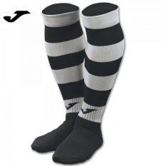 Joma ZEBRA II SOCKS BLACK-WHITE (Pack of 4) - Adult.