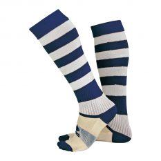 Errea ZONE Sock (Navy/White) - Adult.