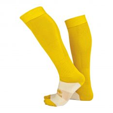 Errea TRANSPIR Sock (Yellow) - Adult.