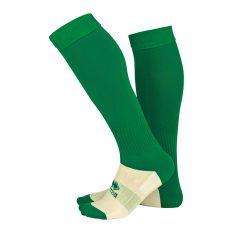 Errea TRANSPIR Sock (Green) - Adult.