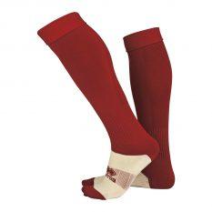 Errea TRANSPIR Sock (Maroon) - Adult.