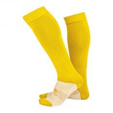 Errea POLYESTERE Sock (Yellow) - Adult.