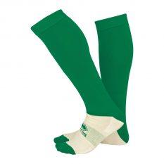 Errea POLYESTERE Sock (Green) - Adult.