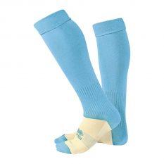 Errea POLYESTERE Sock (Sky Blue) - Adult.