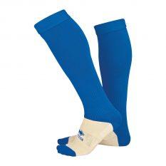 Errea POLYESTERE Sock (Blue) - Adult.