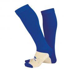 Errea POLYESTERE Sock (Royal) - Adult.