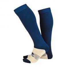 Errea POLYESTERE Sock (Navy) - Adult.