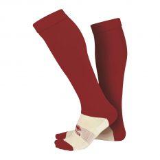 Errea POLYESTERE Sock (Maroon) - Adult.