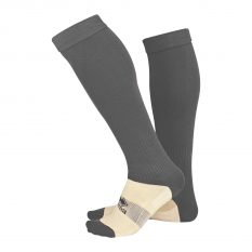 Errea POLYESTERE Sock (Anthracite) - Adult.