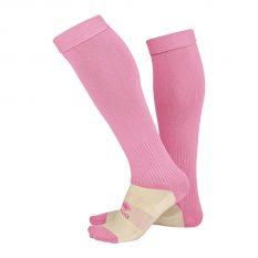 Errea POLYESTERE Sock (Pink) - Adult.