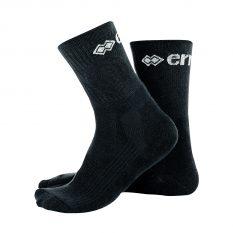 Errea SKIP Sock (Black/White) - Adult.
