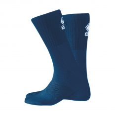 Errea SKIP Sock (Navy/White) - Adult.