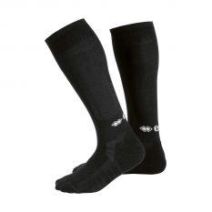 Errea ACTIVE Sock (Black/White) - Adult.
