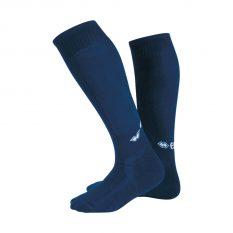 Errea ACTIVE Sock (Navy/White) - Adult.