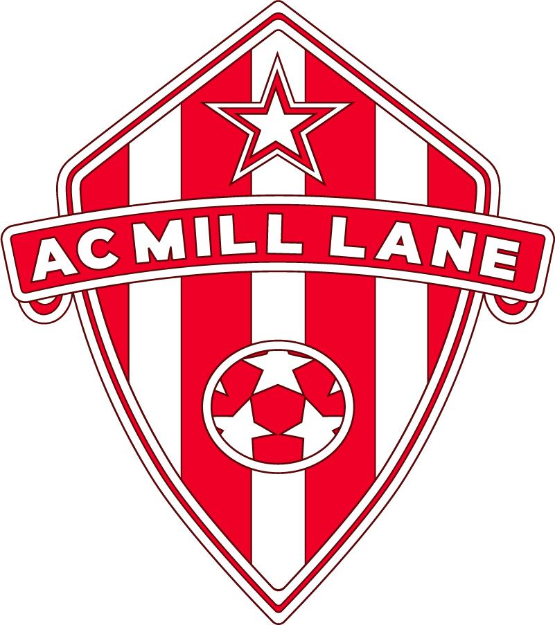 AC Mill Lane Badge