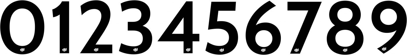 Prem - Numbers