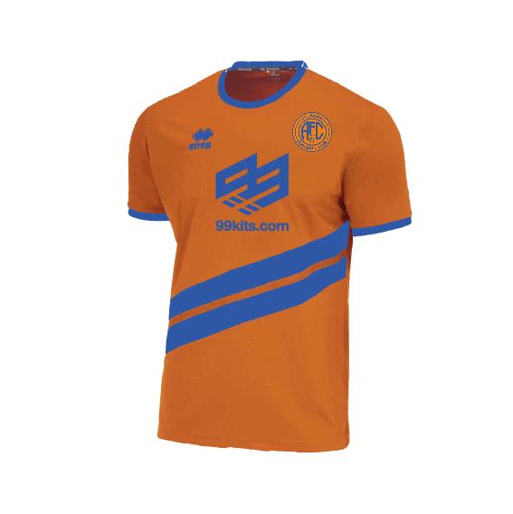 Aylsham Design Illustration 3 Match Shirt Front