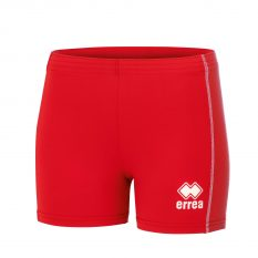 Errea PREMIER Short (Red) - Adult.