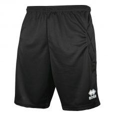 Errea IMPACT Goalkeeper Short (Black) - Adult.
