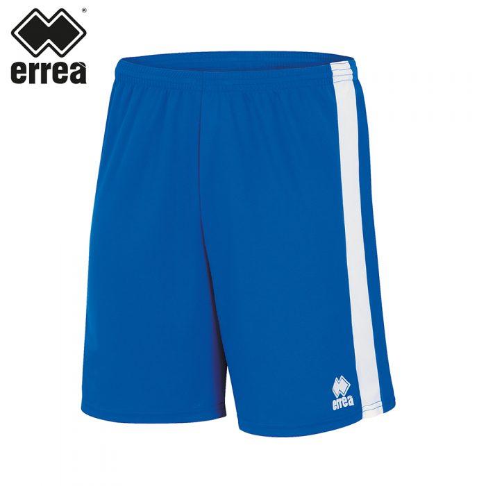 Errea BOLTON Short (BLUE WHITE) - Adult.