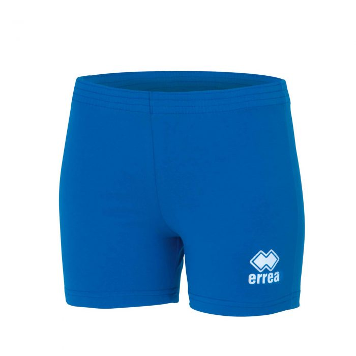 #97. Errea VOLLEYBALL Short (Blue) - Child.