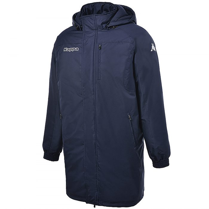 Kappa DICA Jacket (BLUE MARINE) - Adult.