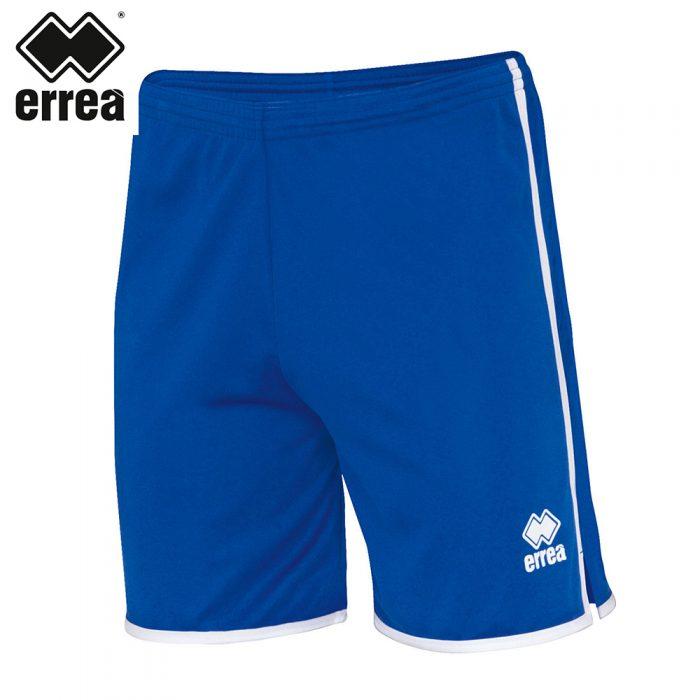 Errea BONN Short (BLUE WHITE) - Adult.