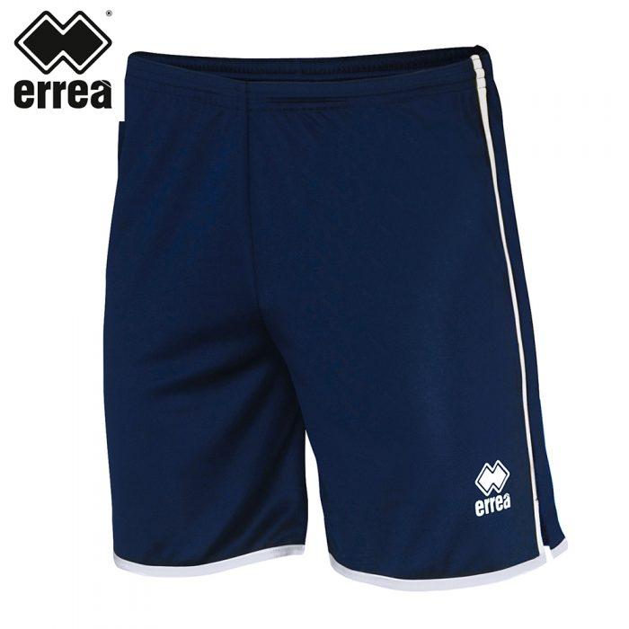 Errea BONN Short (NAVY WHITE) - Junior.