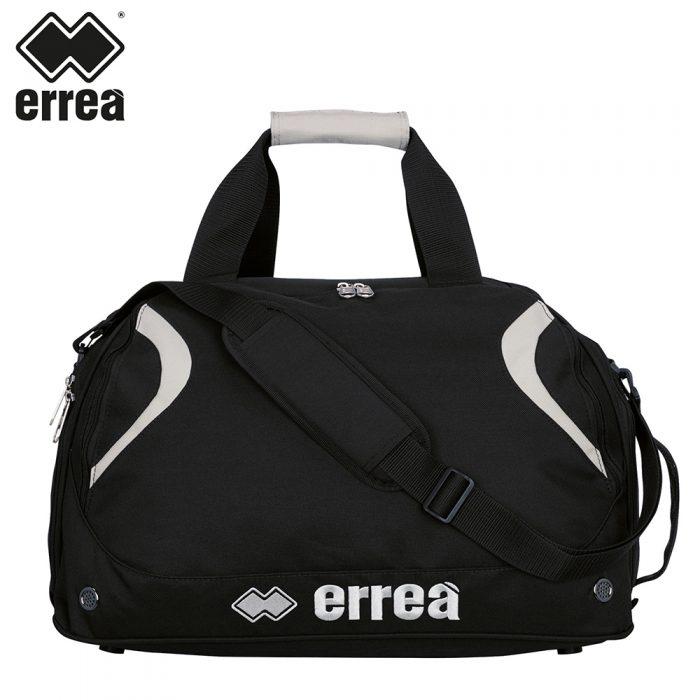 Errea LAYTON FIT BAG (BLACK GREY)