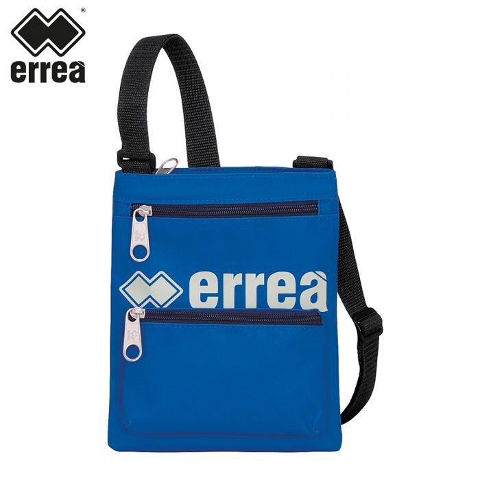 Errea LANCE SHOULDER BAG (BLUE)