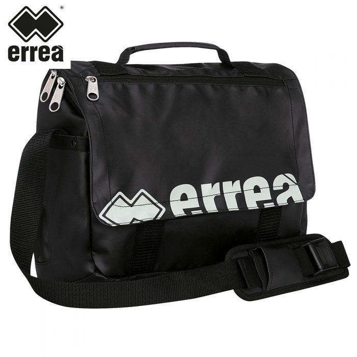 Errea LARES SHOULDER BAG (BLACK)