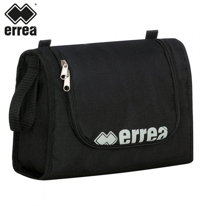 Errea CLIO NEW BEAUTY BAG (BLACK)