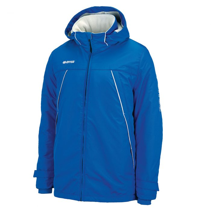 #52. Errea ICELAND Insulated Jacket (Blue) - Child.