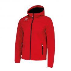 Errea GEB Insulated Jacket (Red) - Adult.