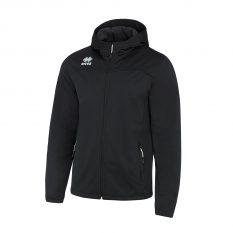 Errea GEB Insulated Jacket (Black) - Adult.