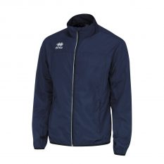 Errea DWYN Jacket (Navy) - Adult.