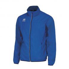 Errea DWYN Jacket (Blue/Navy) - Adult.